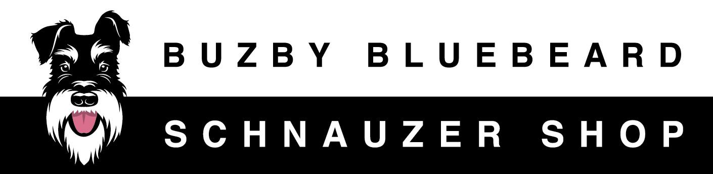Buzby Bluebeard Schnauzer Shop