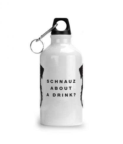 water bottle - centre S&B