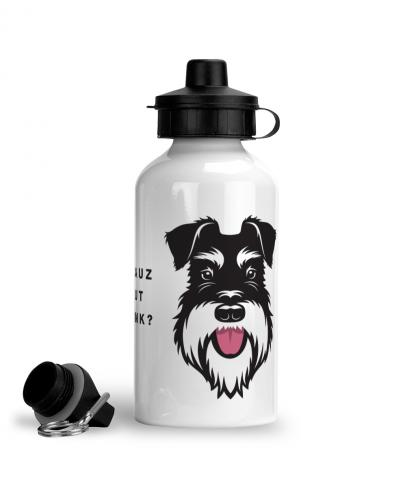 water bottle side 1 - S&B