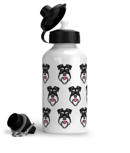 mini faces bottle and stopper SB