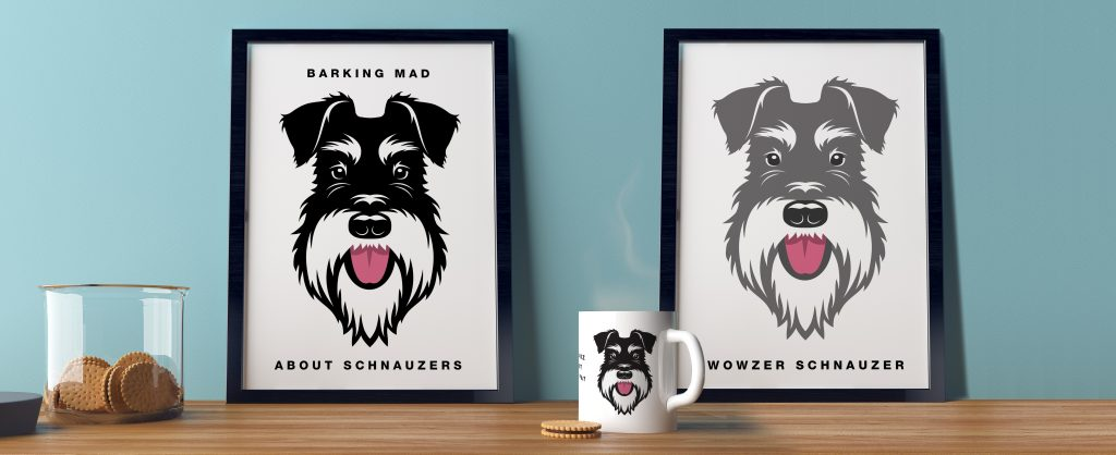 posters and mugs header picture