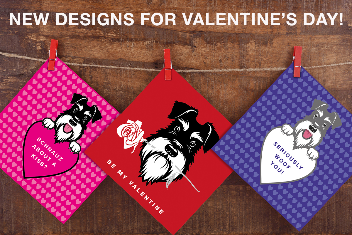 new valentine card designs